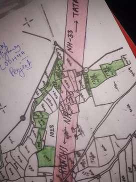 Prime location plot at rarghaon