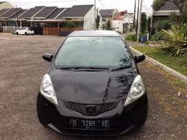 DP 25 Jt// HONDA JAZZ S AT 2008