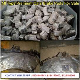 ^ALL TYPE PREMIUM CARS BRAKE PADS AVAILABLE FOR SALE: