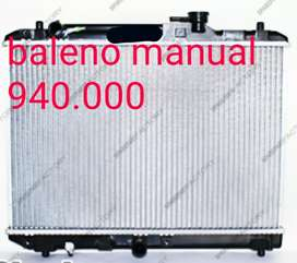 Radiator mesin baleno 1997 manual