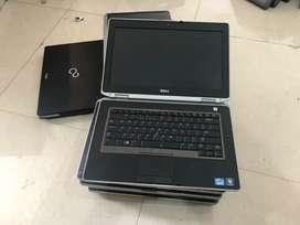 Dell latitude E6420 core I5 2nd gen laptop in gud condition qnty avail