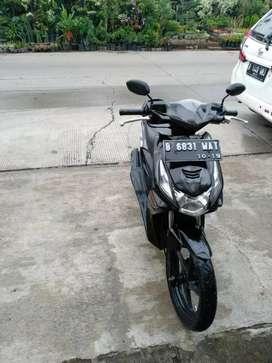 Honda biet 2009 pJk mati 2 tahun idup plat mati juga