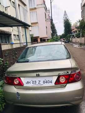 Honda City 2006 Good Condition