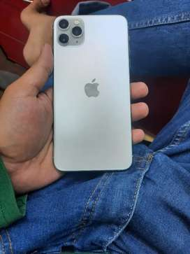Iphone 11 pro max 64gb PTA approved