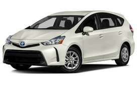 Get your own car Toyota Prius on easy monthly installment...