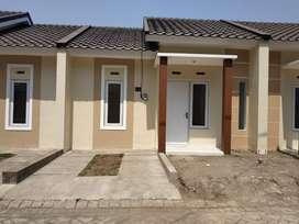 Rumah Siap Ditempati di Kebonagung Malang