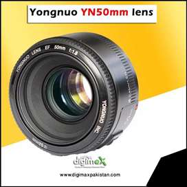 Youngnuo 50mm 1.8 For Canon