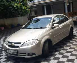 Chevrolet Optra Magnum 2009 Diesel Well Maintained