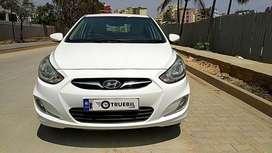 Hyundai Verna, 2014, Petrol