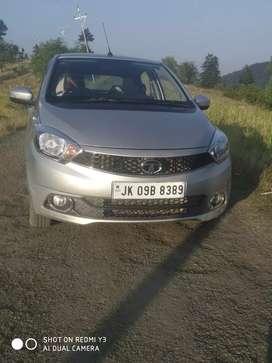Tata Tiago JTP 2018 Petrol 19000 Km Driven