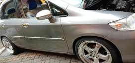 Honda city 2004 MT vtech