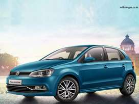 "Highline 1.2 Petrol Polo All-star. ""Have Some Respect"""