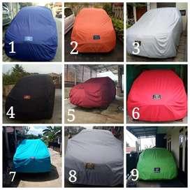 Cover mobil/selimut mobil bahan indoor buat citycar.50