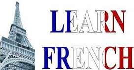 LEARN YOGA & FRENCH LANGUAGE ONLINE