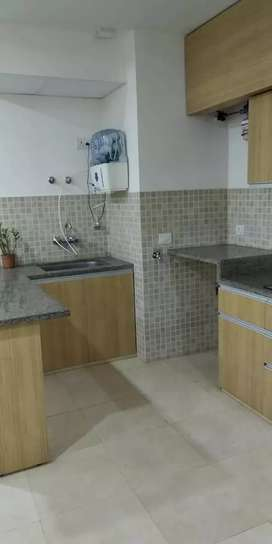 2 Bhk semi furnished flat for sale in jagatpura