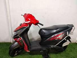 2019 Honda Dio (9394)single owner vechile at good condition.