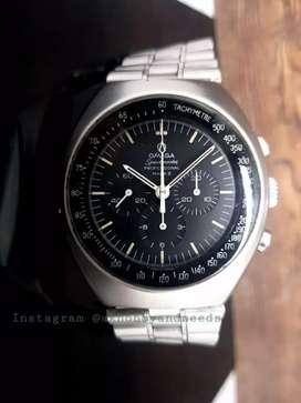 Omega Speedmaster Vintage Mark 2