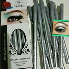Eyeliner pensil crayon eyeliner davis