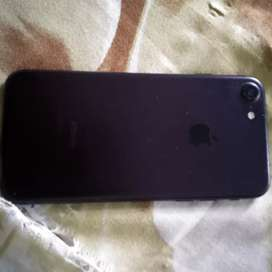 Iphone 7 32 gb bilkul sealed aa