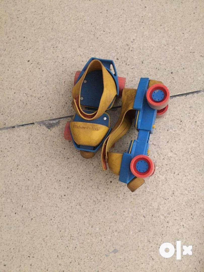 Roller Skates 0