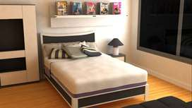 Best Boys and Girls Pg in entire Noida