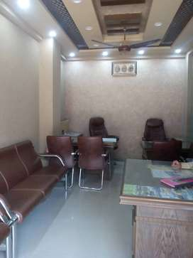 office for rent in gulshan block1 best location