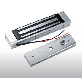 Electric magnetic door locks for Access control nd attendance machines