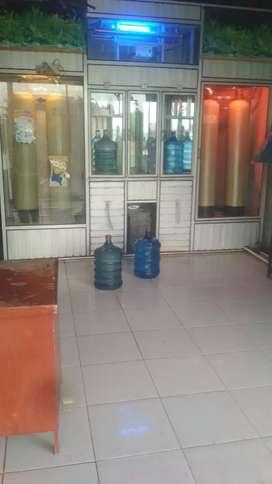 mencari karyawan depot air isi ulang yg jujur