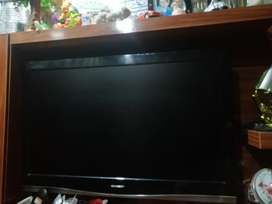 42 inches LCD pure Japanese Sharp