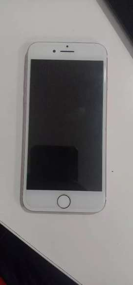 I phone 7 rose gold 32Gb price 17000