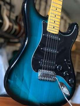 Gitar elektrik stratocaster