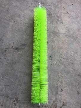 Filter koi. Brush stainless 80cm