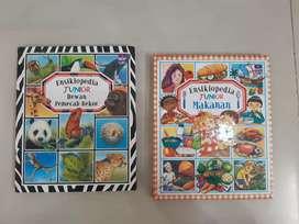 Buku Ensiklopedia Junior
