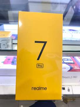 Realme 7Pro Ram 8/128