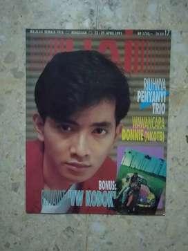 Majalah Hai Th' 1991