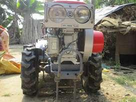 sell my kamco power tiller
