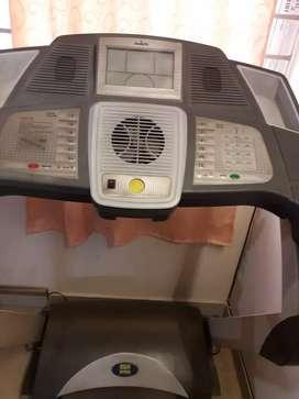 Fully Automatic Treadmill