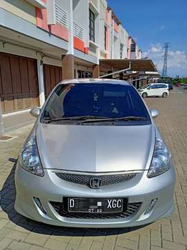 Honda Jazz Vtec 2007 AT 1.5 (NEGO)