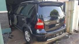 Nissan Livina X-Gear Matic 2011