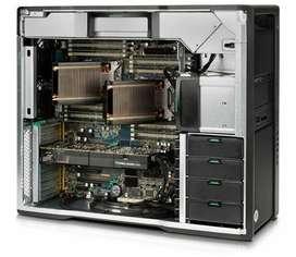 USED WORKSTATIONS BULK ---HP DELL LENOVO-z840 / dell T7810 dual cpus