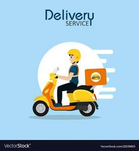 Wanted immediate joiners for Xpressbees and Delhivery courier service