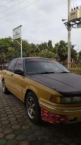 mobil anak muda