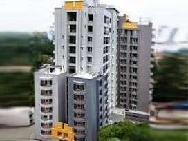 2 BHK Flat for rent in Vellayambalam