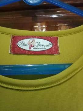 Sheila Dress Siti Aisyah, 200 rb dapat 3