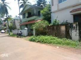 Malaparamba housing colony old house for sale in calicut