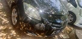 Toyota Vios keren