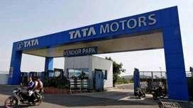 Congratulation,Your profile is selected for job TATA MOTOR Ltd.  motor