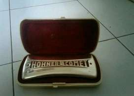 harmonika hohner comet no 3427 made in germany