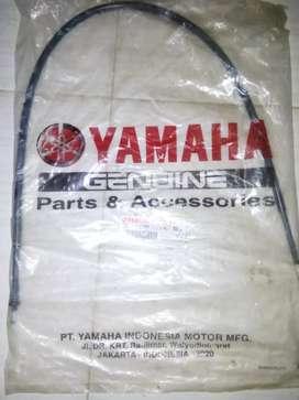 Kabel kopling yamaha rx king asli