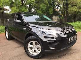 Land Rover Discover Sport Diesel SD 4 thn 2015/2016 2.2 Engine Km 13rb